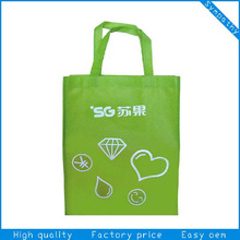 Foldable printed pp non woven shopping/gift bag