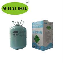 vente de voiture air conditionné r134a de gaz réfrigérant