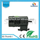 solar power rechargeable bicycle light sg-thumb i