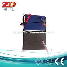 Engineering plastic /underground box /solar battery storage box