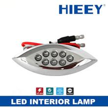High quality E-MARK Chandelier Lamp auto LED interior light interior lighting