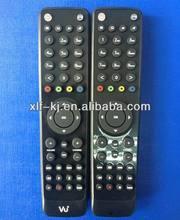 Accept paypal Mini Vu solo2 Cloud Ibox mini Vu Solo2 remote control Stock For Europe HD Satellite Receiver