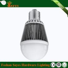led christmas bulb wall washer light for home appliance
