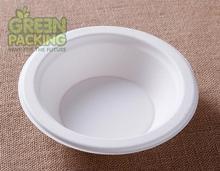 LZ001 Biodegradable pet bowl 340ml