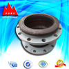 epdm double-sphere flanged rubber expansion joint