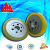 PU small wheel