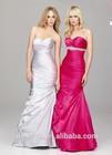 2014 Original Beaded Sweertheart Lace Up Ruffle Mermaid Prom Dresses Bangkok
