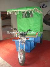 2014 New Model 850W controller electric tricycle/electric rickshaw/bajaj new auto rickshaw for passenger