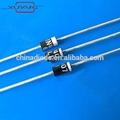 Do41 pacote Schottky diodo 1N5817 20 V 1A