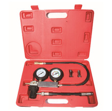 Leak Down Engine Cylinder Leakage Tester Auto Tool Kit