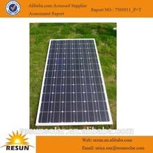 Poly used solar panel 300watt photovoltaic panels solar price