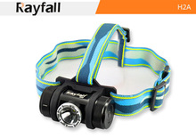 High brightness outdoor climbing waterproof rechargeable led headlamp,led head light with 4 modes