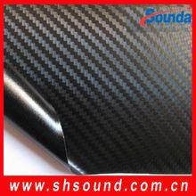 High Quality PVC carbon fiber stick