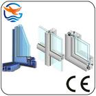 Aluminium Profile for bathroom, cabinet, tent, kitchen, door and window extruded aluminium profiles section frames T5 T6