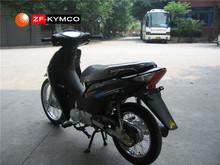 Leather Motorcycle Jacket 4 Stroke Pocket Bike