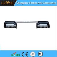 Car accessories Rear guard for RAV4 Toyota