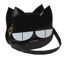 BV6057 hefei zhijing Seckill Koreane three-dimensional kitten patent leather handbag cat bags for fashion ladies