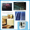 Conductive ITO PET Film for switchable lcd film