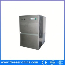 Energy saving Snow flake Ice Making machine with danfoss compressor