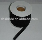 Nylon interlining A-30D(1.2cm black)