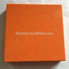 pure colour quartz stone for interior wall panels