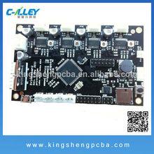 PCBA factory, PCBA for 3D Printer Control Board , PCBA in multilayer PCB
