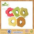 anillo de madera de madera círculo de aros de madera