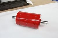 5kg calibration rotor for balancing machine