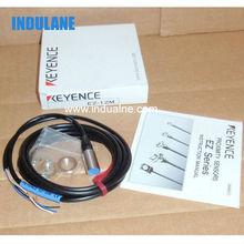 proximity Sensor Keyence Optical Fiber EZ-12M