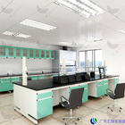 OEM Service Customize Material & Equipment Biochemistry Laboratory Lab