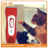 stainless steel pet clipper blade/professional dog grooming clipper/wholesale pet clippers