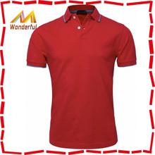 2014 High quality custom asian size polo shirt for men/polo shirt cotton elastane
