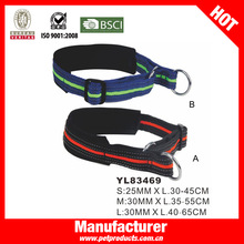 China Wholesale Reflective Remote Dog Training Collar