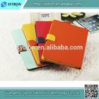 Fashion and colorful case for ipad mini 2