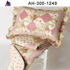 Fancy Patchwork Quilted Luxury Wholesale Bedspreads
