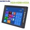 China alibaba 12.1'' desktop lcd touch screen computer monitors