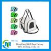 Best sale polyester dog overnight sleeping bag dog food bags