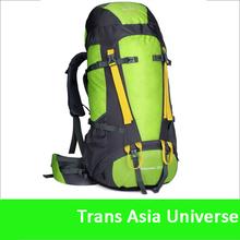 Hot Sale custom cheap camping bag pack ningbo