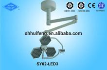 SY02-LED3 dental light curing machine