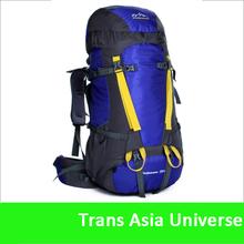 Hot Sale custom cheap camping hiking bag pack