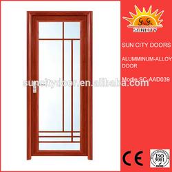 sun city hot sell american style steel door
