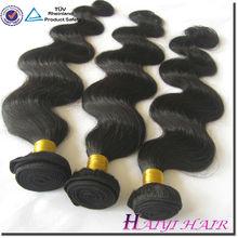 Direct Human Hair Factory Unprocessed Virgin Brazillian Hair