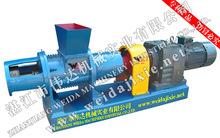 Guangdong Zhanjiang GJ-250 compound rubber crushing machine (weijin)