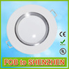 2 years warranty Fashion high bright retractable ceiling light
