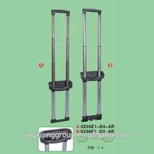 Guangzhou JingXiang Luggage Handle Cover Trolley Trolley Travel Bag Handle For ABS Trolley Bag
