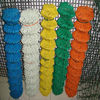 hot sales !!! security Chain link fence use in dog kennel fence