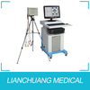 Medical electroencephalogram eeg machine with eeg cap