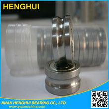 Ball guide roller bearings LFR5302KDD