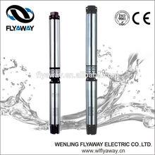 deep well irrigation pumps