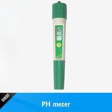 Low price new pen type data hold ph meter